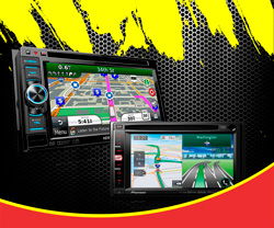 click for navigation systems info