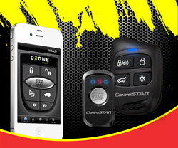 click for remote start info